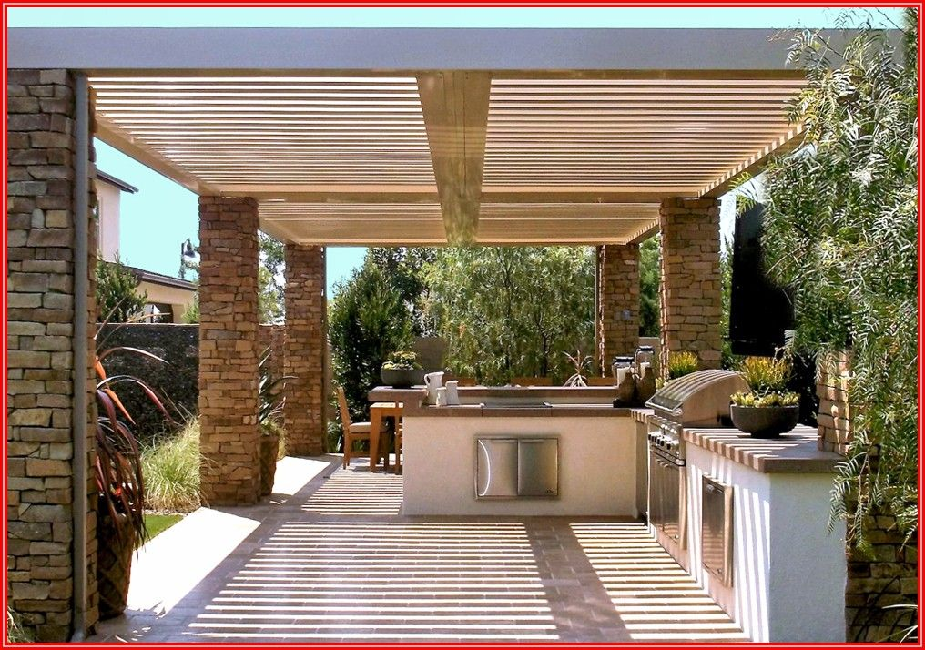 Canvas Patio Cover Ideas