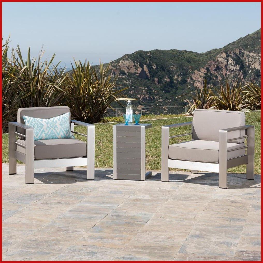 Cape Coral Aluminum Patio Furniture