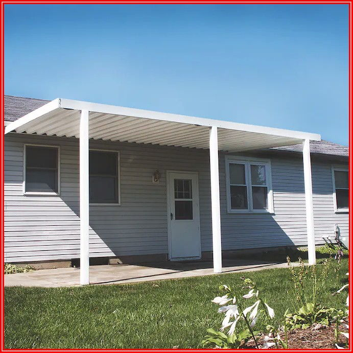 Carports And Patio Covers Near Me