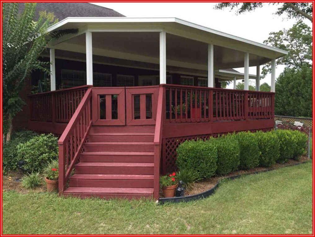 Carports And Patio Covers New Orleans