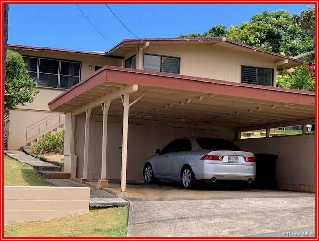 Carports And Patio Covers Oahu