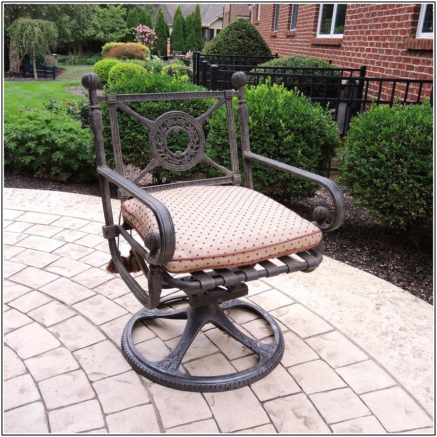 Cast Classics Landgrave Patio Furniture
