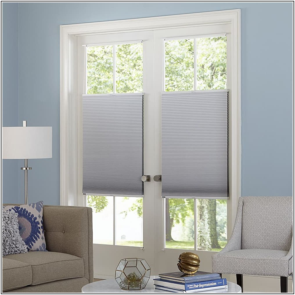 Cellular Blinds For Sliding Patio Doors