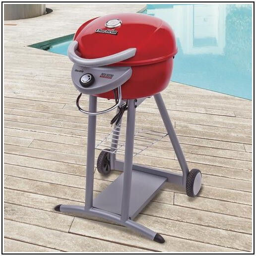 Char Broil Patio Bistro 240 Electric Grill