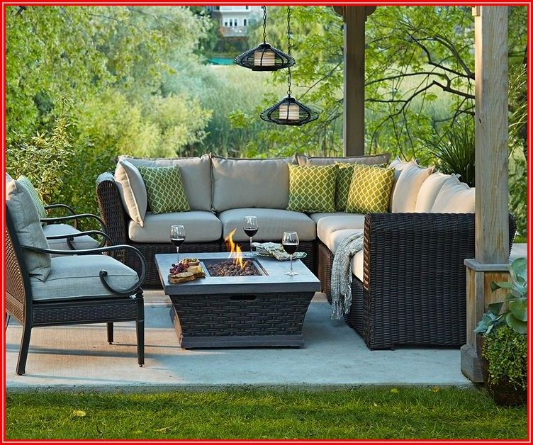 Outdoor Canadian Tire Patio Furniture
