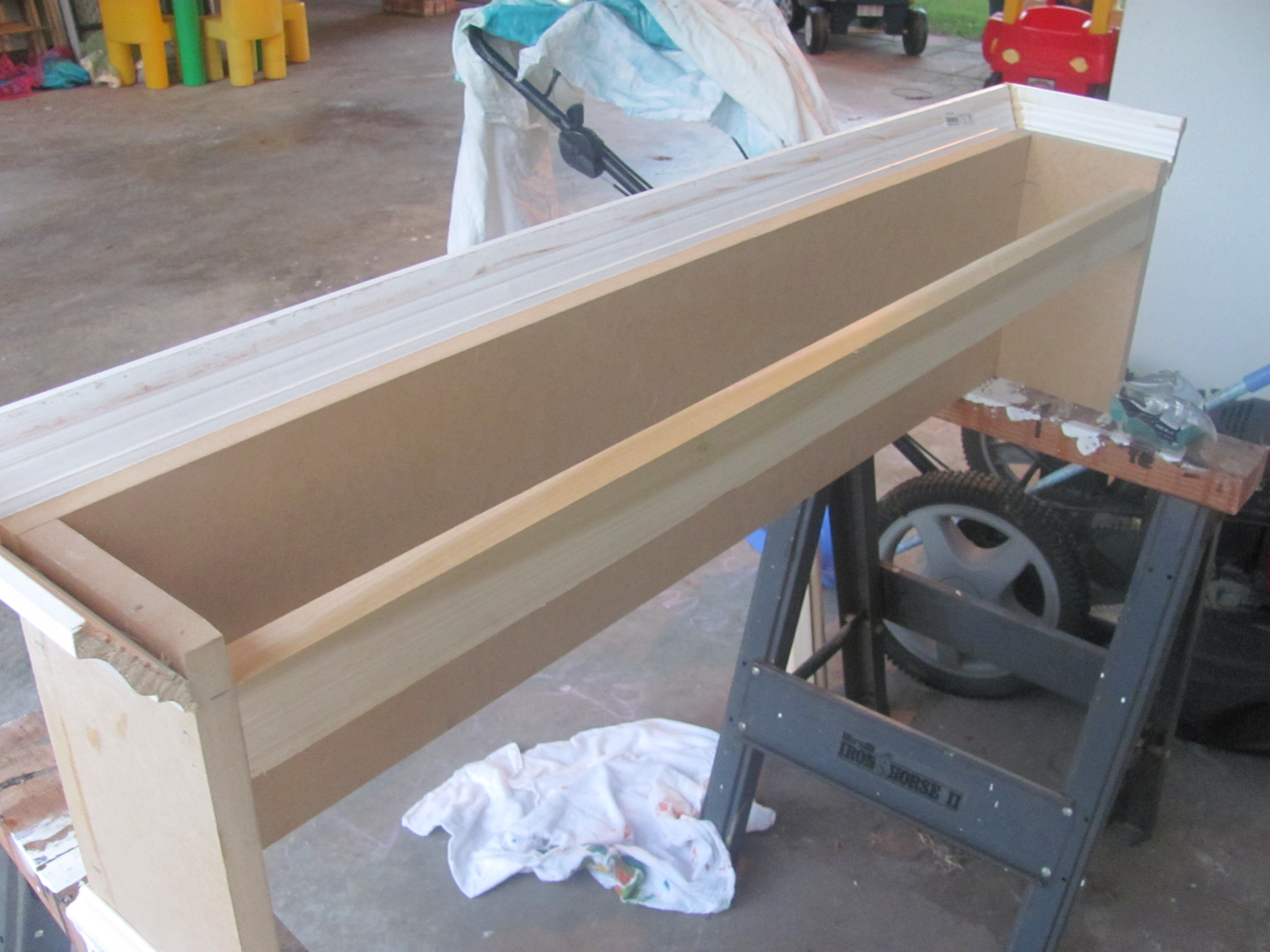 Woodworking Plans How To Build A Wood Valance Box Plans
