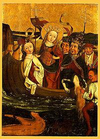 Saint Ursula