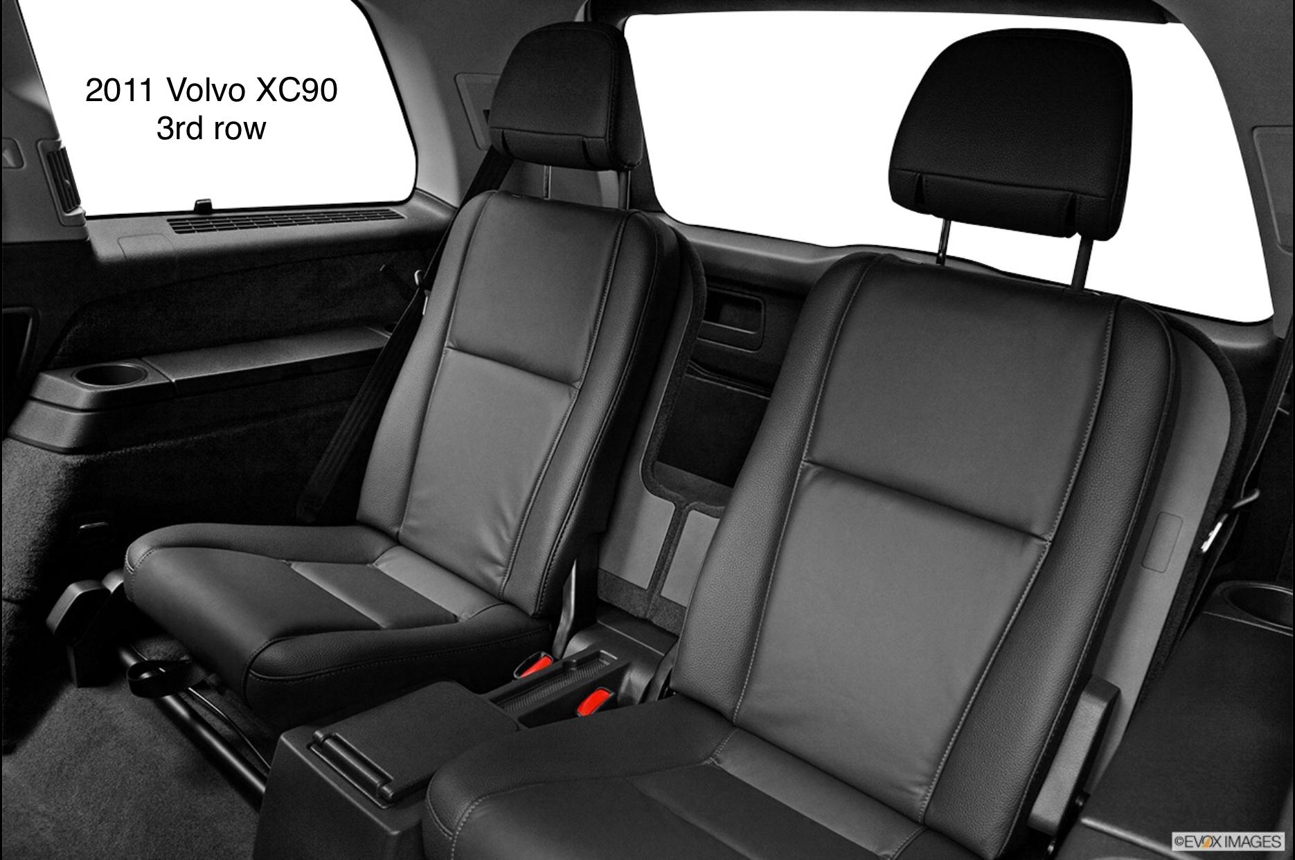 The Car Seat Ladyvolvo Xc90 The Car Seat Lady