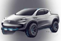 2021 Tesla Pickup Truck Release date