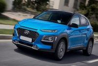 2021 Hyundai Kona Wallpapers