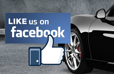 Like TheCarStuffs Facebook Page