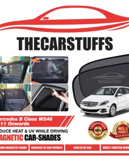 Mercedes Car Sunshade for B Class W246 2011 Onwards