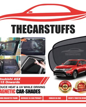 Mitsubishi Car Sunshade for ASX 2015 Onwards