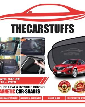 Mazda Car Sunshade for CX5 KE 2012 - 2016