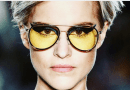 Tendencias de gafas en el Mercedes-Benz Fashion Week Berlin