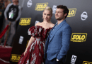 "Estreno mundial de ""SOLO: A Star Wars Story"" en Hollywood"