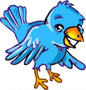 custom twitter icon