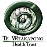 Some folks prefer PAINT- logo for Te Whakapono Trust