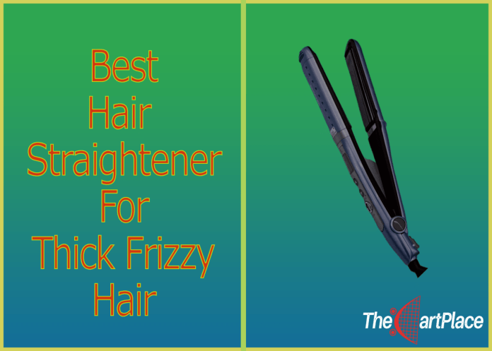 best-hair-straightener-for-thick-frizzy-hair