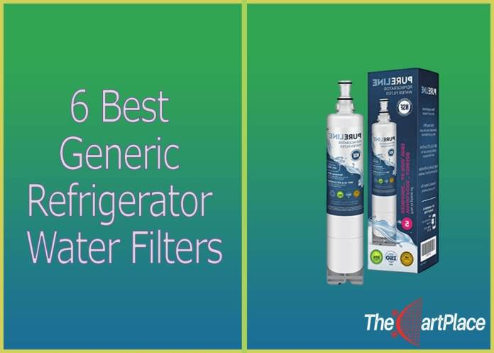 best-generic-refrigerator-water-filter