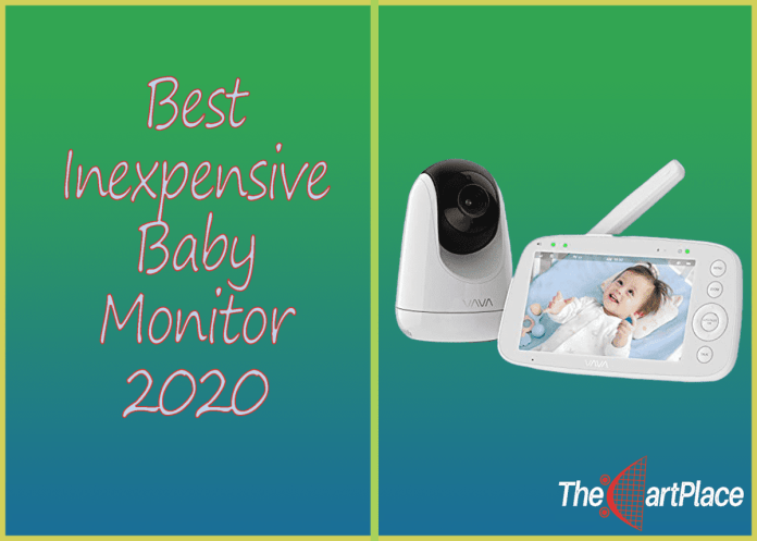 best-inexpensive-baby-monitor