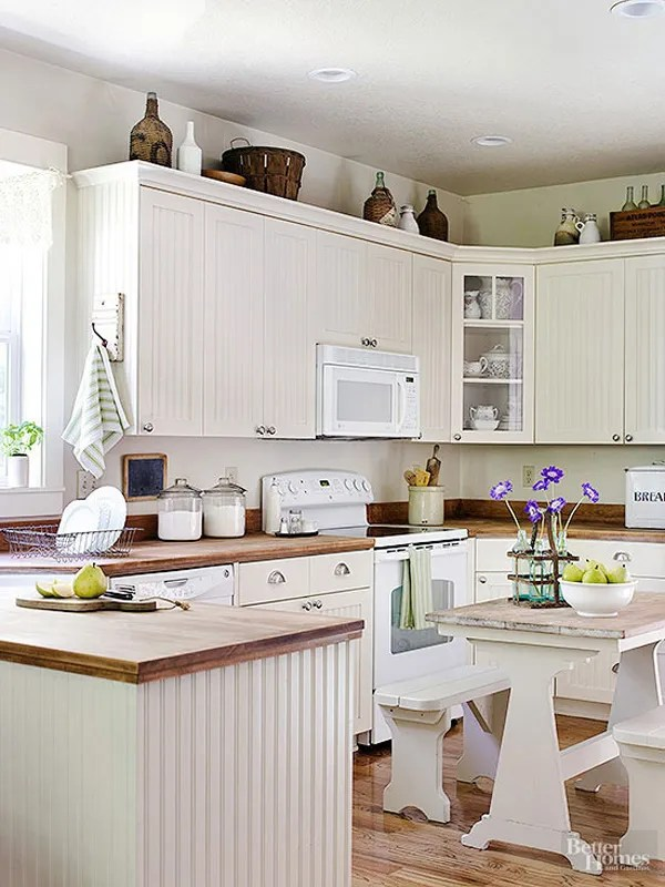 Kitchen Decorating Ideas With Herbs 3 6