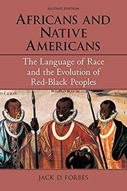 BLOG COVER AFRICANS AND NATIVE AMERICANS