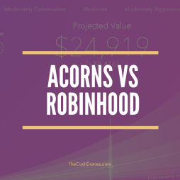 Acorns Vs Robinhood Can Be Fun For Anyone