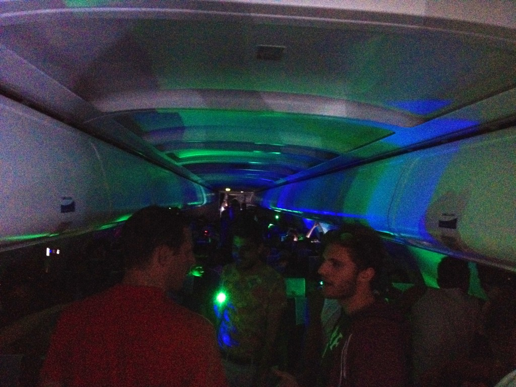 Party on a Plane 3