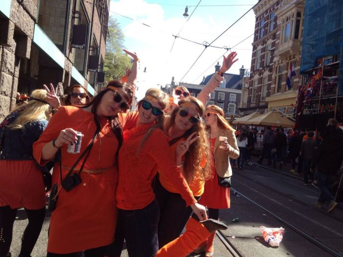 King's Day Amsterdam 67