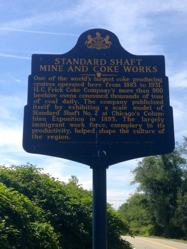 History from my hometown