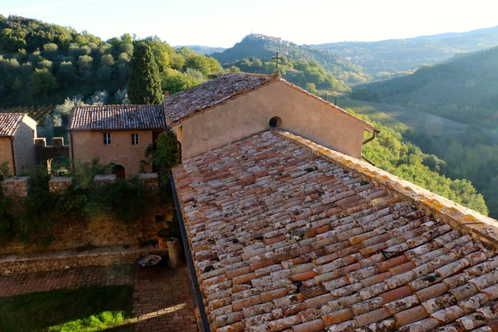 Girls Weekend in a Tuscan Castle, Italy 42