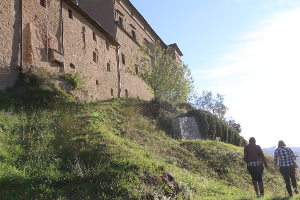 Girls Weekend in a Tuscan Castle, Italy 113