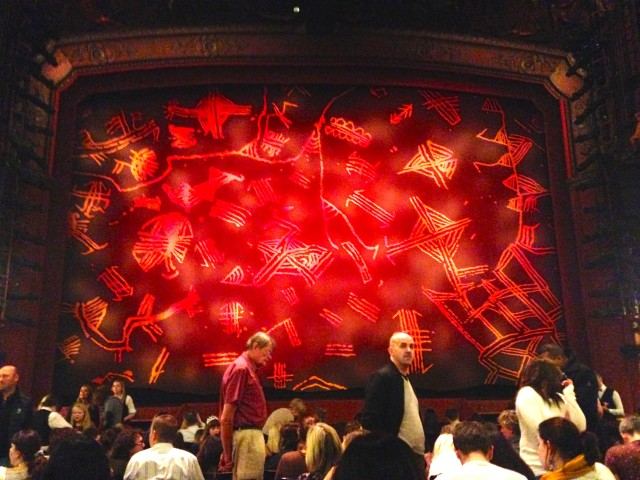 The Lion King Musical, London 4