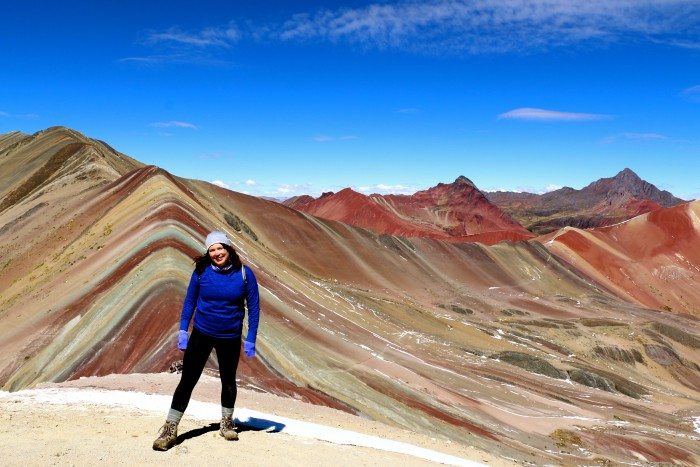 Rainbow Mountain, Peru 41