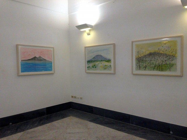 Archeological Museum, Naples Italy 10