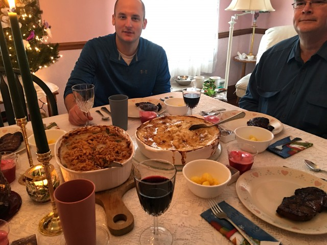 Holiday Celebrations at the Hauser House 30