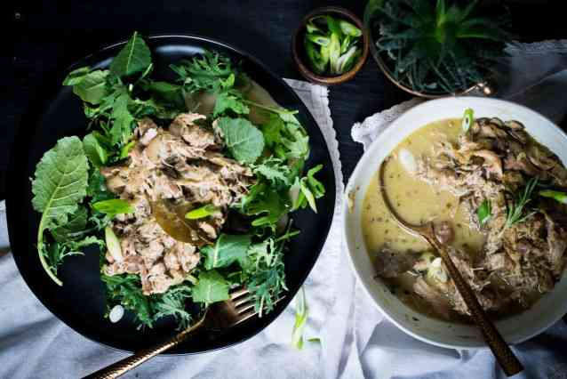 whole30 instant pot chicken