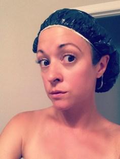 Madison Reed Hair Cap