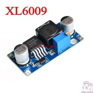 XL6009 Step-up Module