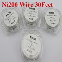 NI200 wire28G 30-feet