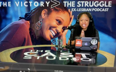 Content Creator Jessica Newsome Uses The Cast Studio For Streaming Event