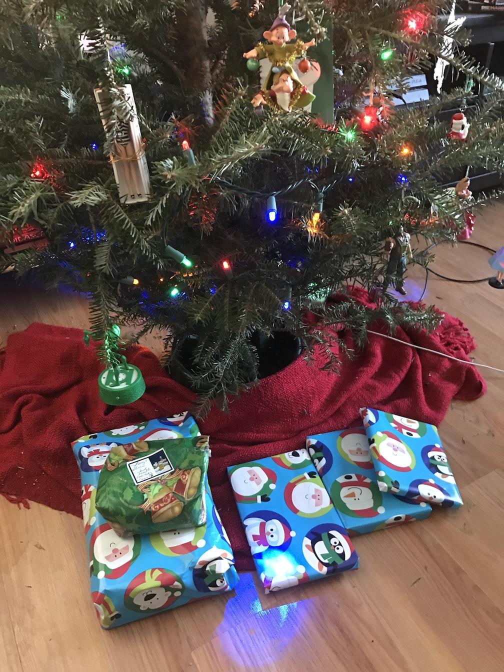 Merry Happy!