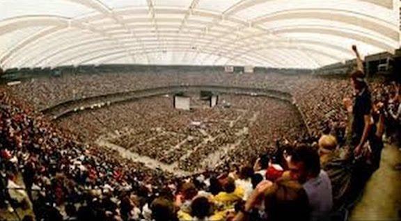Looking Back: WrestleMania III