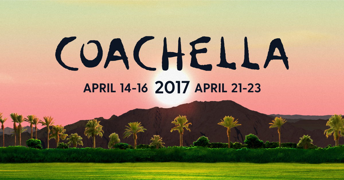 Ten Acts to See at Coachella 2017