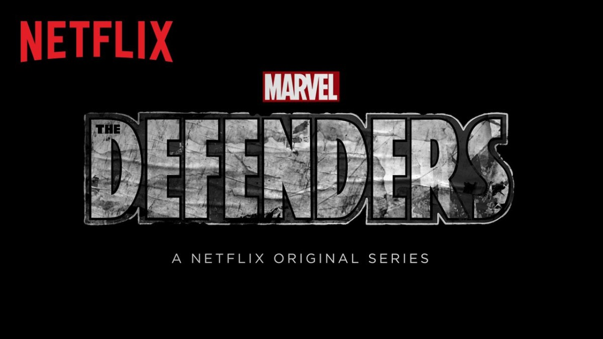 Trailer Thursdays: The Defenders (Again)