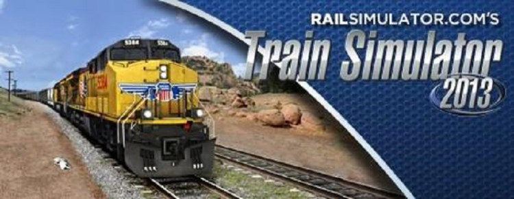 Big Steaming Pile – Train Simulator 2013