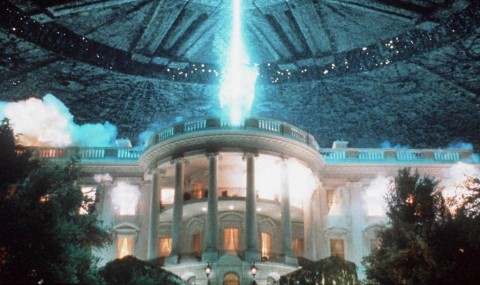 Dysfunctional Holiday Theater – Independence Day