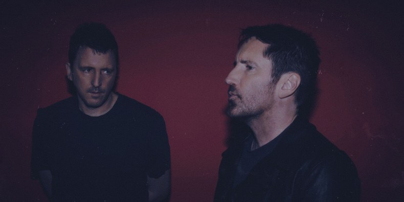 "Song of the Week: Nine Inch Nails – ""LESS THAN"""