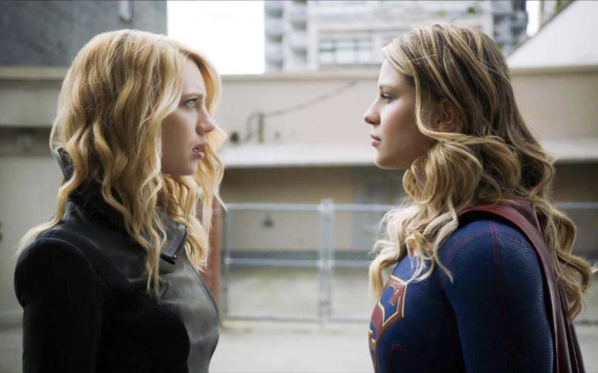 Supergirl S3x02 – TRIGGERS